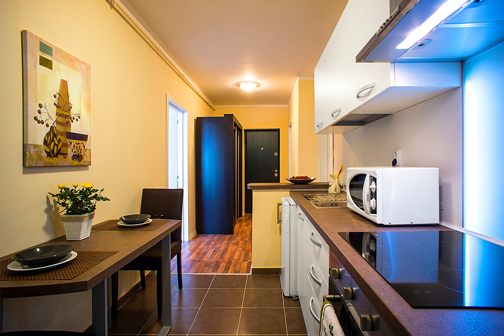 luxury serviced apartments cluj