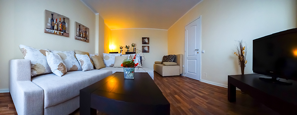 luxury apartment horizon cluj