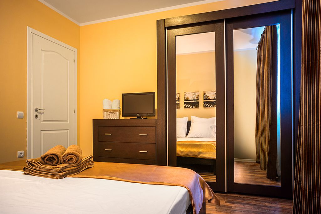 Cluj booking apartments