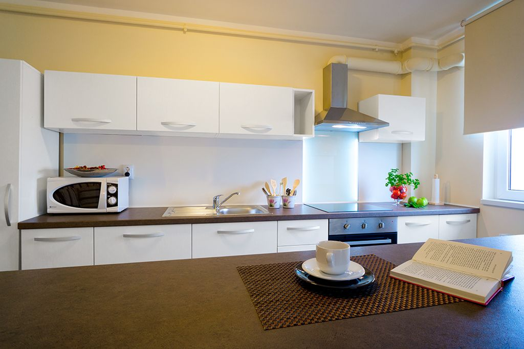 serviced apartments horizon cluj