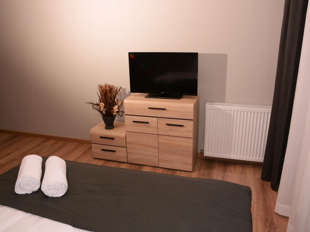 Aparthotel City Center Apartments Cluj booking.com rentals